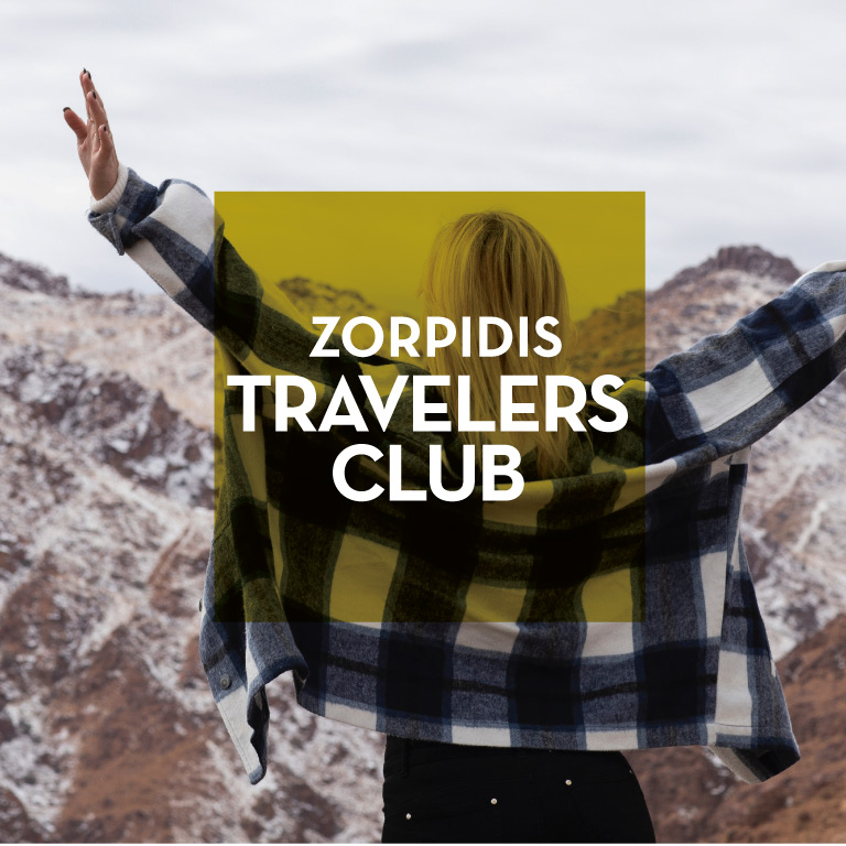 banner-Zorpidis travelers club